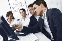 Бизнес услуги идеи консалтинг бизнес план титульная страница