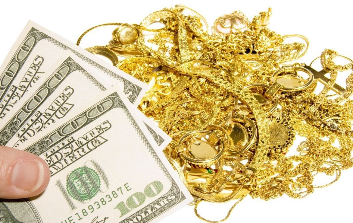 Как взять кредит под залог золота