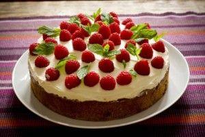 производство тортов