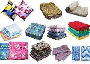 Одеяла-подушки