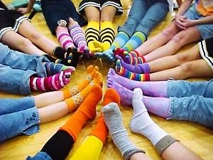 бизнес вязание носков