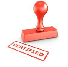 сертификация продукции в рф