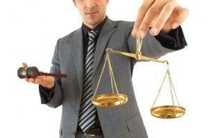 адвокат фирмы