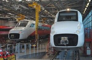железнодорожный бизнес