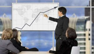 презентация в бизнесе