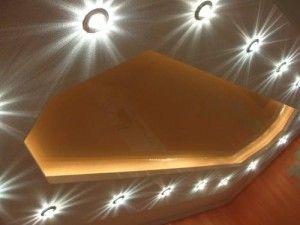 бизнес план светодиодные светильники