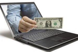 Микрокредиты