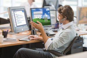 контроль за компьютерами сотрудников