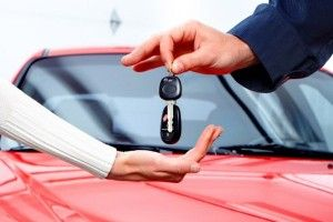 как купить машину в кредит