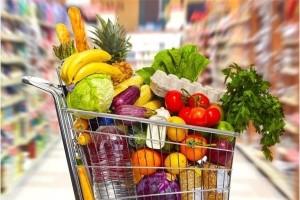 курс валют и продукты