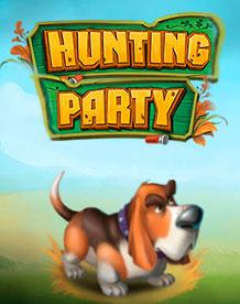 Игровой автомат Hunting Party