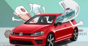 купить машину в твери в кредит без первоначального взноса