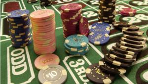 казино без депозита