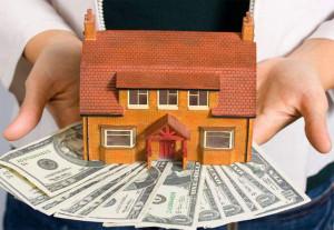 деньги в недвижимость