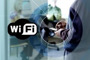 wi-fi для бизнеса