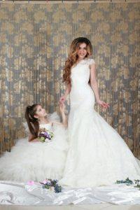 салон свадебной моды