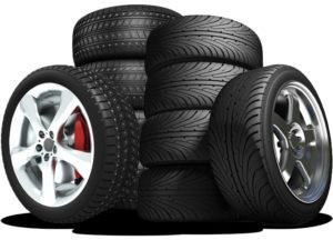 продажа автомобильных шин