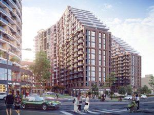 Инвестиции в первичную недвижимость
