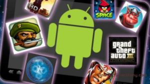 игры Android