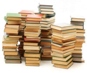 Русские книги в США