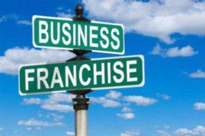 бизнес по франшизе