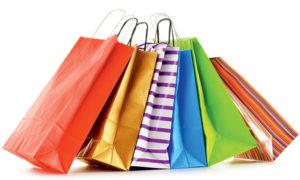 Бизнес на производстве бумажных пакетов