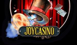онлайн-казино Joycasino