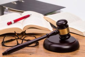 судебный юрист