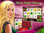 Обзор игрового слота Lucky Lady Charm
