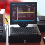 оборудование для автоматизации ресторана