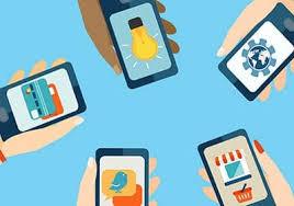 продвижения мобильных приложений