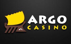Легендарное казино Арго