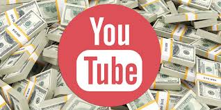 Как зарабатывают на YouTube