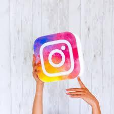 аккаунт в Instagram