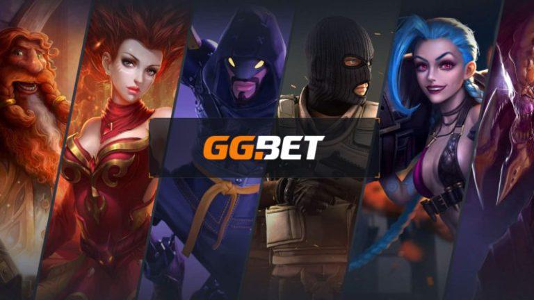 Ggbet бонусы за регистрацию