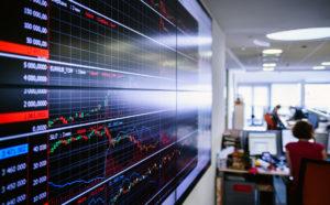 акции Apple на бирже
