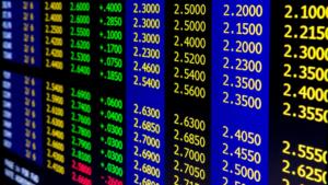 Как проводятся торги на рынке Форекс