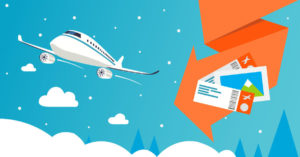 Как подобрать дешевый авиабилет