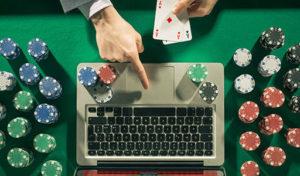Покерная психология