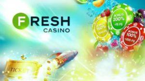 Фреш казино Украина