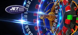 Jet Casino Украина