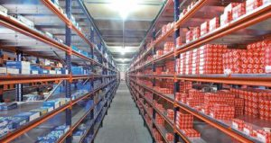 Аренда склада для интернет-магазина