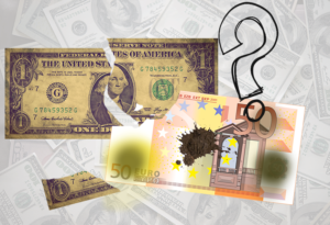 Где можно обменять евро