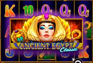 автомат Ancient Egypt Classic