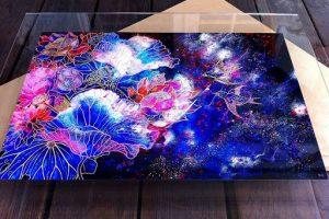 Ультрафиолетовая печать от компании Декор Принт